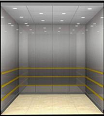 山東鼎亞電梯生產銷售無機房有機房載貨電梯