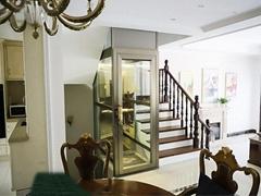 山東鼎亞電梯生產經營別墅電梯