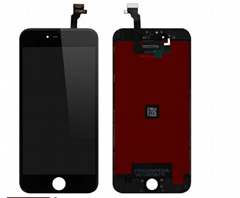 苹果6PLUS屏幕总成苹果手机液晶屏原装代替维修