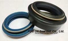 FOS Shock absorber seals
