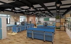 初中高學校創客教室