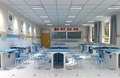 多元化化學實驗室