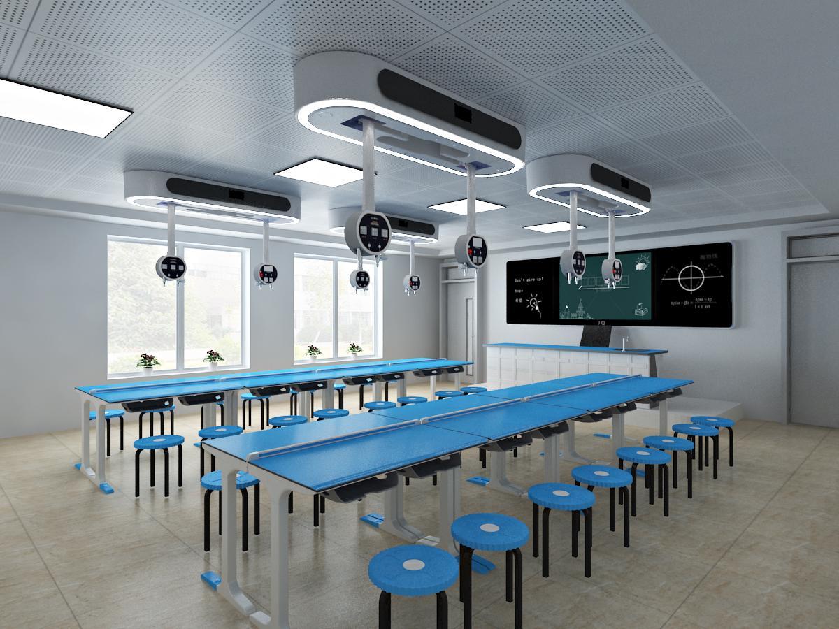 多元物理實驗室