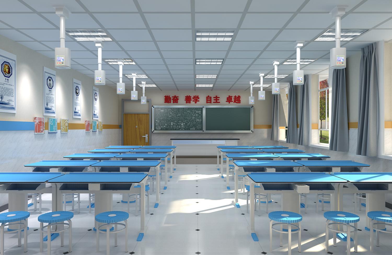物理實驗室