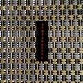 两铜三钢马蹄金属编织网