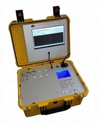 便攜式自動煤氣分析專用色譜儀