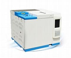 在线煤气自动分析专用气相色谱仪