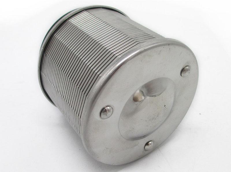 Single Head Filter Retention Nozzle 2