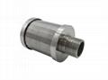 Single Head Filter Retention Nozzle 5