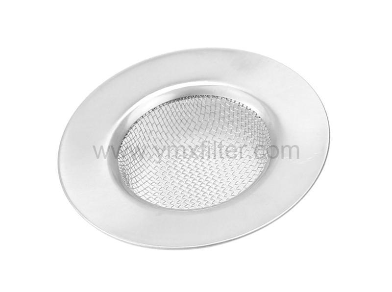Bath Tub Kitchen Sink Strainer  Formed Mesh Filters  Filters & Baskets 1