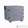 Malinmaus - -25~+30°C Medical Mobile Cooler