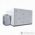 Malinmaus - Medical & Laboratory Cold Room