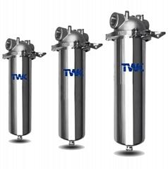 工业单芯过滤器