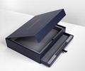 Square Rigid Box Printing Logo Gift Box
