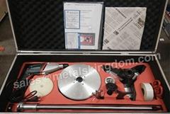 MJ-250 Portable Globe Va  e Grinding Machine