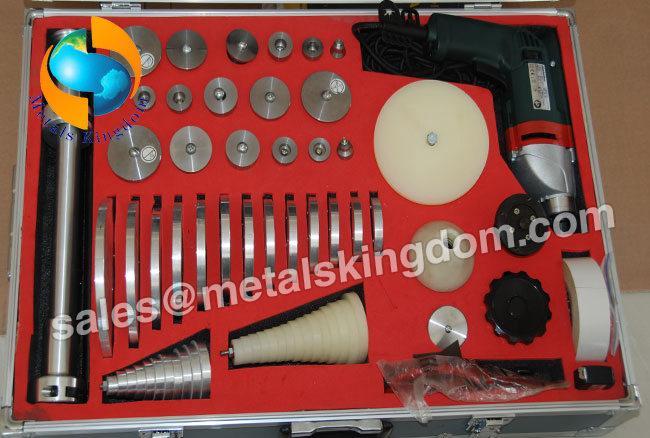 M-100 Globe & Safety Valve Grinding Machine  4