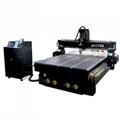Acctek 4*8ft cnc router woodworking machine 1325 cnc wood router 3D CNC