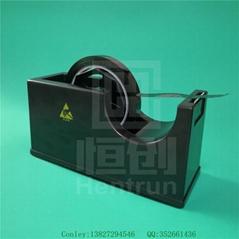 防靜電膠紙座抗靜電膠帶ESD網格膠帶