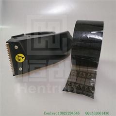 防靜電封箱器  防靜電打包帶 導電打包帶  防靜電扎帶