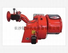 意大利百得燃烧器超低氮TBG 480 LXMEFGR