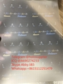 New Delaware ID hologram laminate sheet DE ovi sheet  1