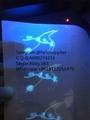 New United Kingdom ID overlay UK hologram sticker