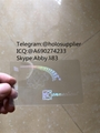 Connecticut state ID overlay hologram sticker supplier fast delivery 1