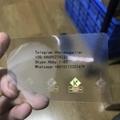 Kentucky id overlay KY ID state hologram  sticker Kentucky ID template