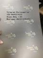 New Minnesota laminate sheet MN sheet hologram  2