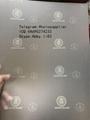 New Rhode Island ID hologram OVI sheet overlay ID 2