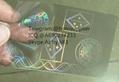Arkansa id overlay AR ID state hologram