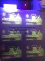 Massachusetts MMA laminate sheet A UV sheet 1