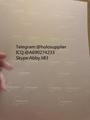 Mississippi hologram MS sheet laminate  MS OVI