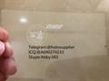 California CA ID DL hologram overlay California ID template 3