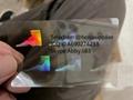 NEW idaho id overlay  ID state hologram 2