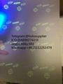 Tennessee DL teslin laminate sheet TN UV laminate sheet