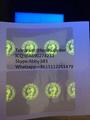 Washington Blank UV card WA window card