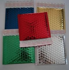 铝膜汽泡信封袋