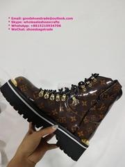 boots    shoes    Martin boots    sneakers LAUREATE PLATFORM DESERT BOOT shoe