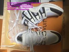 LV ARCHLIGHT SNEAKER LV sneaker Louis