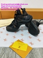 LV ARCHLIGHT SNEAKER LV sneaker Louis Vuitton Archlight Shoes for men LV runing