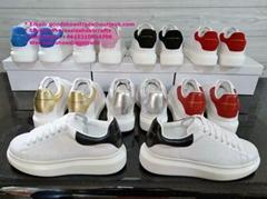 Mcqueen shoes Mcqueen women shoes Alexander Mcqueen OVERSIZED SNEAKER MCQ shoes