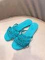 jelly slides shoes Women Jelly Sandals flat slipper        slides        9