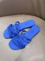 jelly slides shoes Women Jelly Sandals flat slipper        slides        11