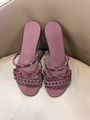 jelly slides shoes Women Jelly Sandals flat slipper        slides        19