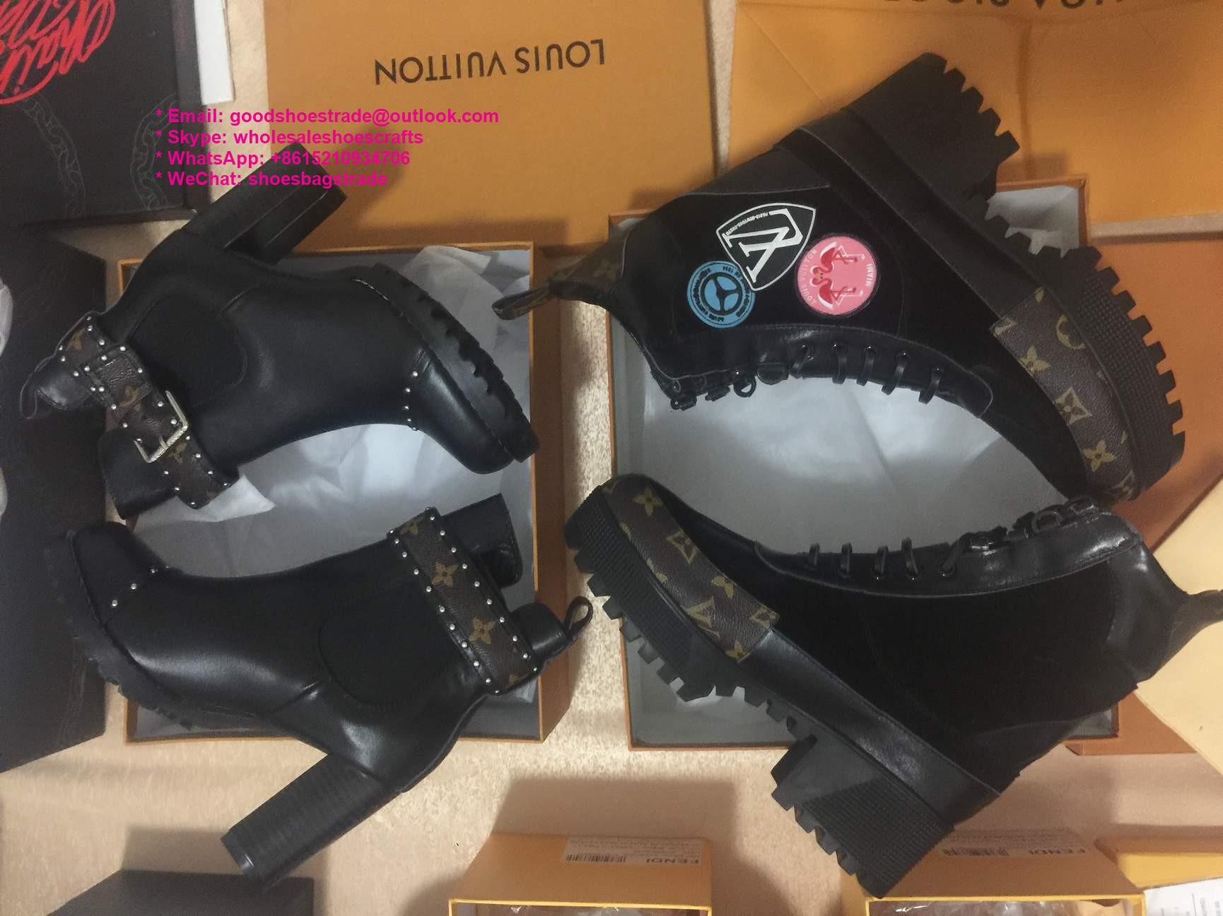 Laureate Platform Desert Boot WONDERLAND FLAT RANGER    ankle boot 5