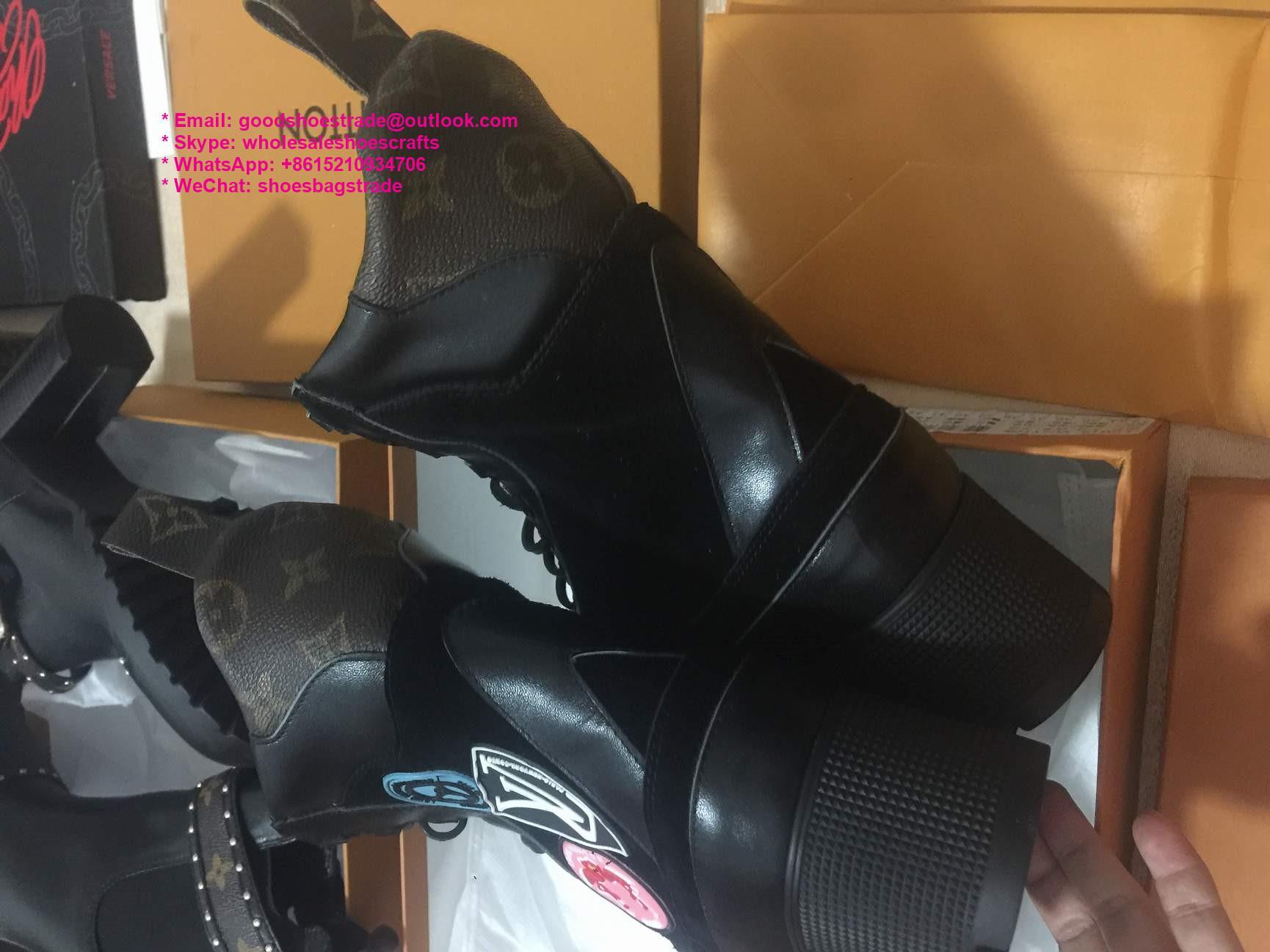 Laureate Platform Desert Boot WONDERLAND FLAT RANGER    ankle boot 10
