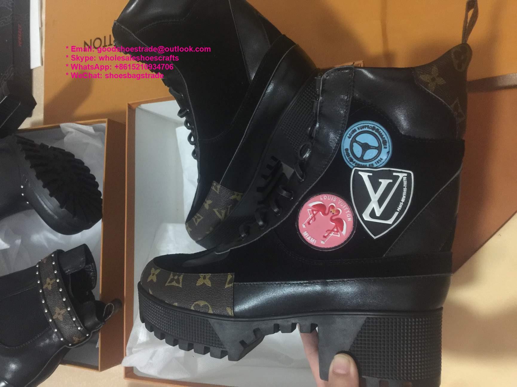 Laureate Platform Desert Boot WONDERLAND FLAT RANGER    ankle boot 11