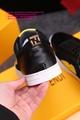 fendi stocking boots Fendi Freedom FF Patchwork Sneakers Fendi sneakers FF logo
