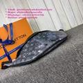 LV bumbag Louis Vuitton BUMBAG M43828 LV Messenger Bag LV Men's Bag LV Cross Bag